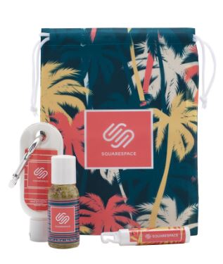 Fun in the Sun Summer Essentials Kit