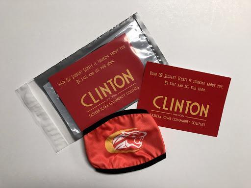 Clinton Community College